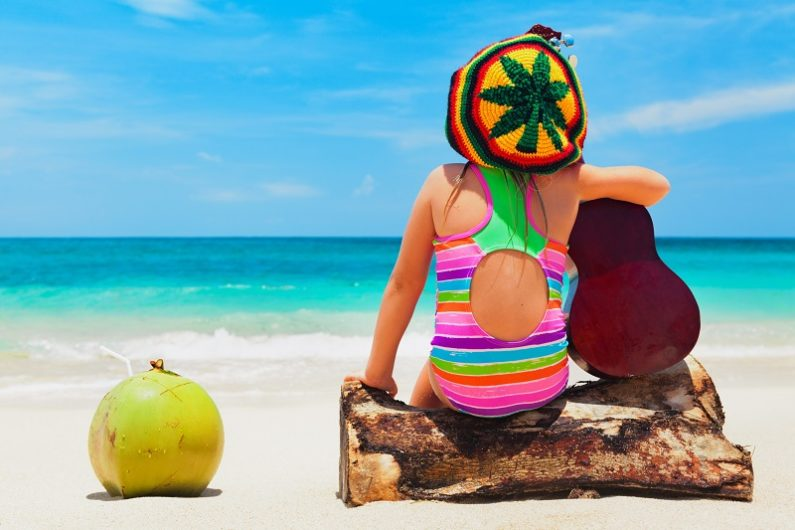 Are You Prepared for Your Kids' Summer Holiday?