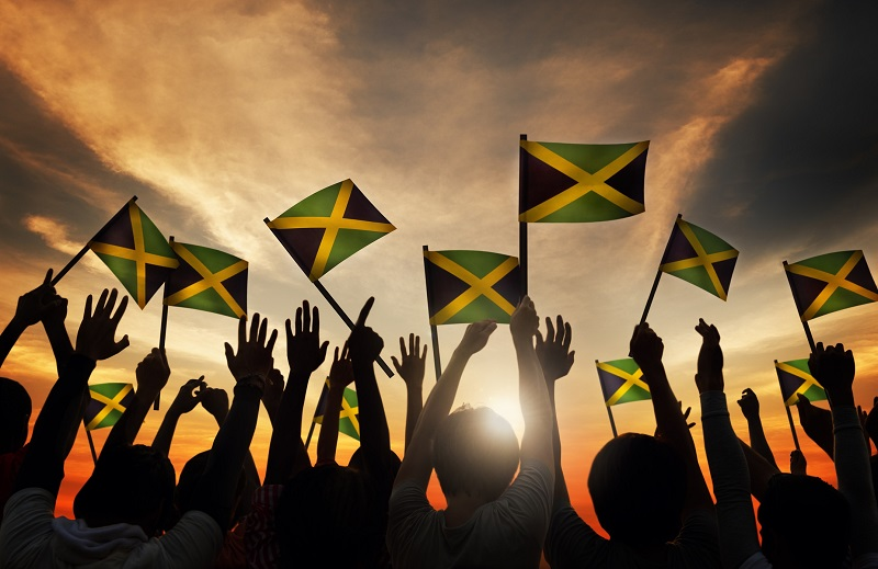 Happy Emancipation Day, Jamaica!
